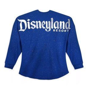 Disneyland spirit jersey wishes come true